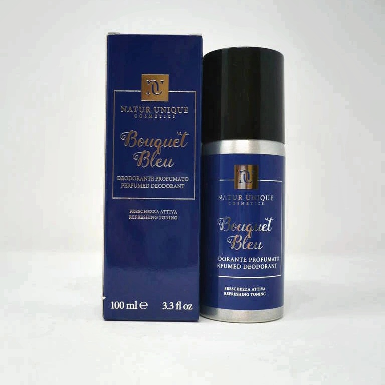 Bouquet Bleu deodorante spray