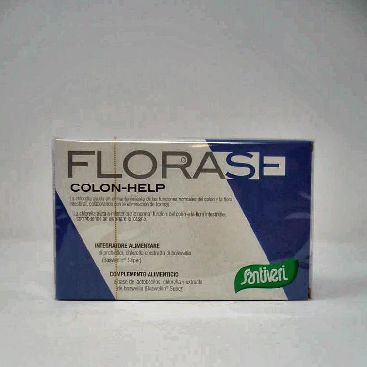 Florase COLON-HELP