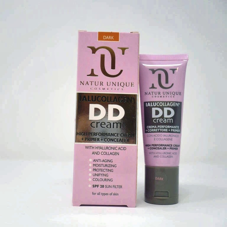 Ialucollagen DD Cream DARK