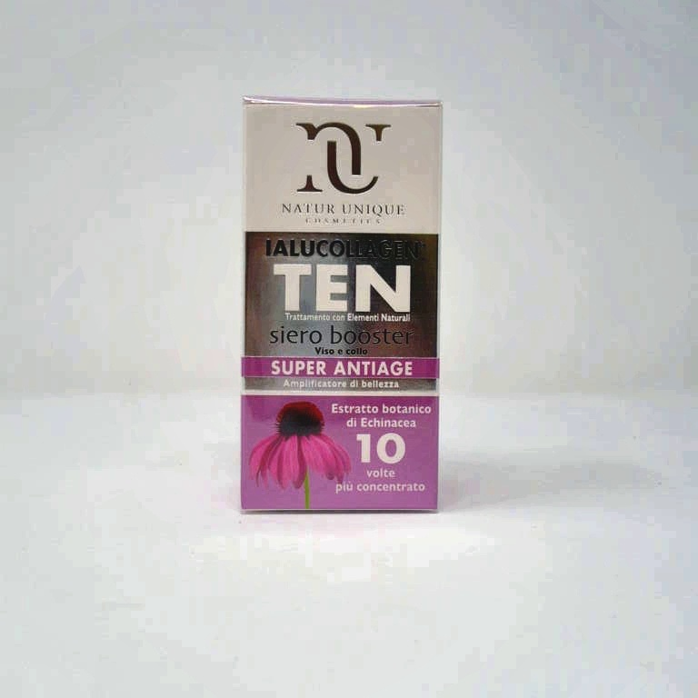 Ialucollagen TEN Siero AntiAge